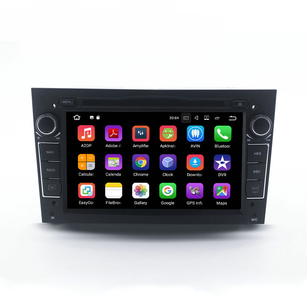 Android 10.0 Car DVD Player for Opel Astra h g Zafira B Vectra C <strong>D</strong> Antara Combo Car Radio System