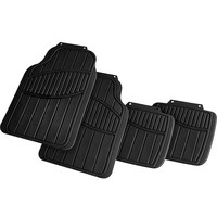 Car interior accessories Non-slip universal car floor mats swift car mats for toyota corolla