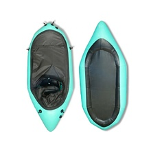 Europe Style Good Price Pack Raft Rafting <strong>Boat</strong> for Sale