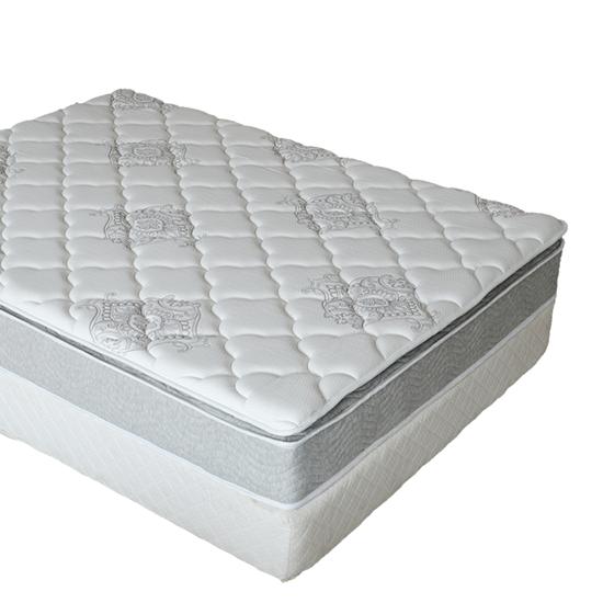 Silicon Gel Cooling memory foam mattress compress memory foam mattress - Jozy Mattress | Jozy.net