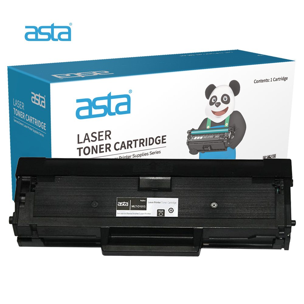 ASTA Stock Wholesale Compatible MLT <strong>D101S</strong> <strong>Toner</strong> <strong>Cartridge</strong> For Samsung ML 2160 2161 2162 2165 2166 2168 Laser Printer