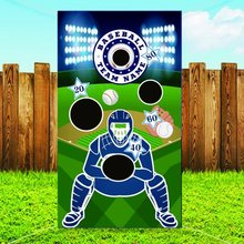 Halloween Ghost Toss Games <strong>Banner</strong> Sorority Theme Party Throwing Game Props Party Circus Activities <strong>Banner</strong>