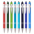 Best Ball Pen Brands Promotional Custom 2 in 1 Capacitive Multi Function Metal Ball Pen Aluminum Active Stylus Pen