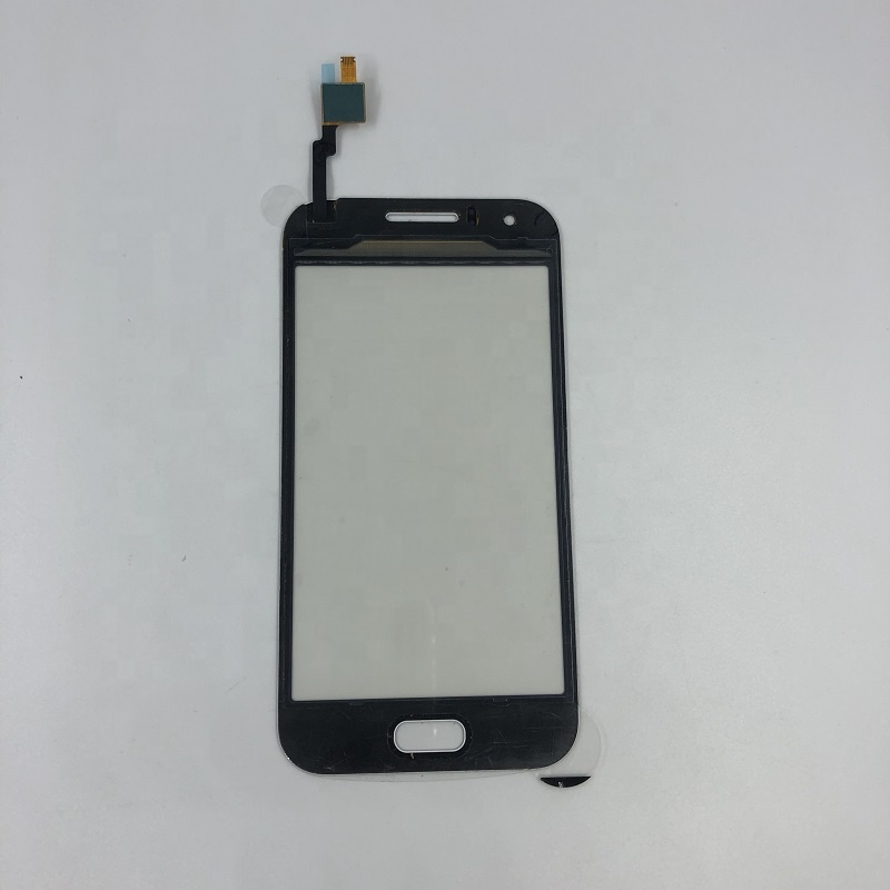 WOSENTE Mobile Phone Parts Replacement Touch Screen Digitizer Glass Panel For Samsung Galaxy J1 <strong>J100</strong> White And Black