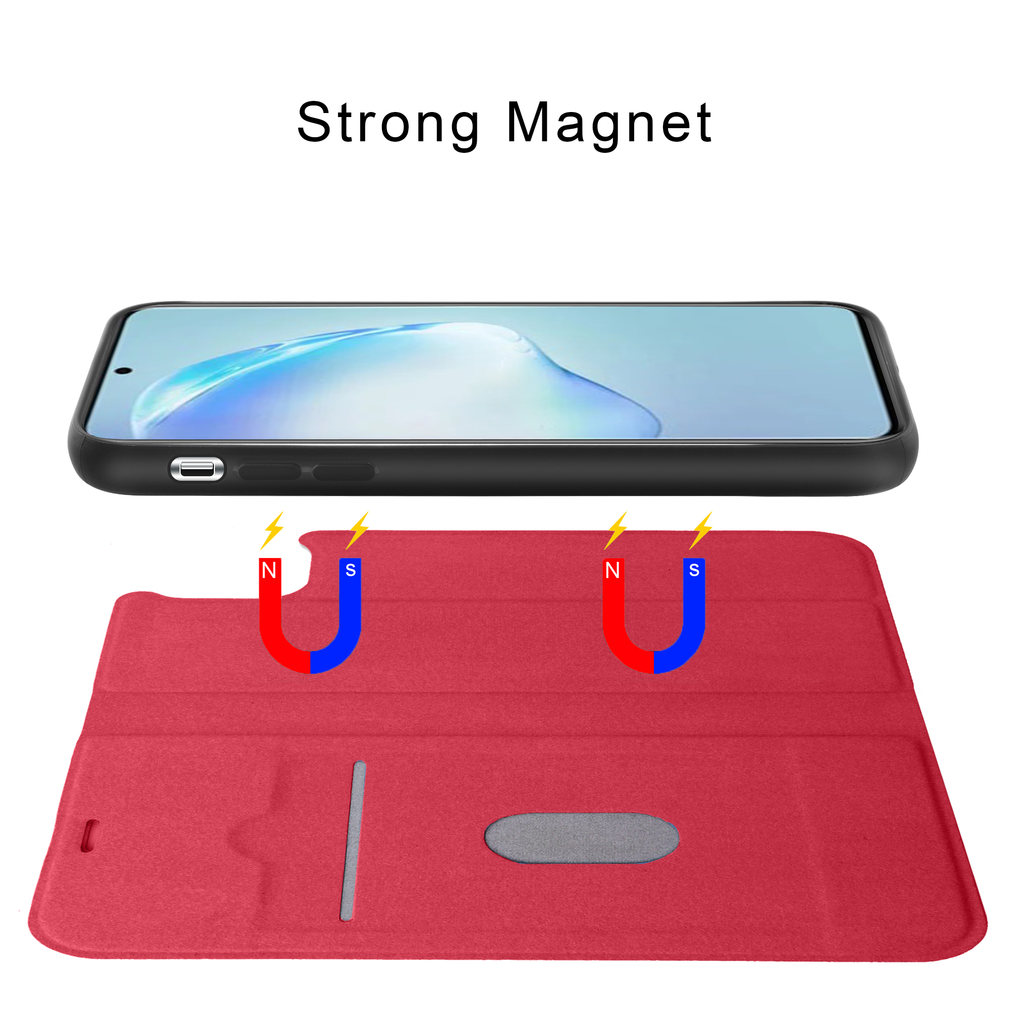 rfid blocking phone ca<strong>s</strong>e for samsung galaxy s20 s20 plus s20