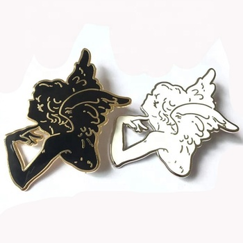 Wholesale High Quality different  Plating Hard Enamel Pin