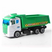 Korean <strong>Friction</strong> car toy truck toy plastic truck toy