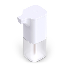 350ML USB Battery Electric Soap Dispenser Zero <strong>Waste</strong> With Infrared Sensor