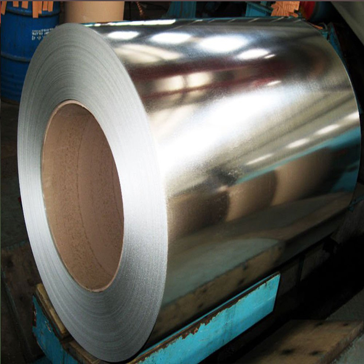 hot selling lowest in china astm a36 dx52d z100 gi prepainted gi steel coils with high quality