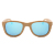 Bamboo Polarized Sunglasses Hot Sale Mixed Colors Bamboo Custom Sunglasses