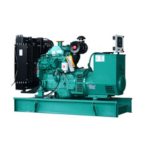 ISO CE certified 20kva to 1500kva diesel generator with cummins engine open or silent generator price