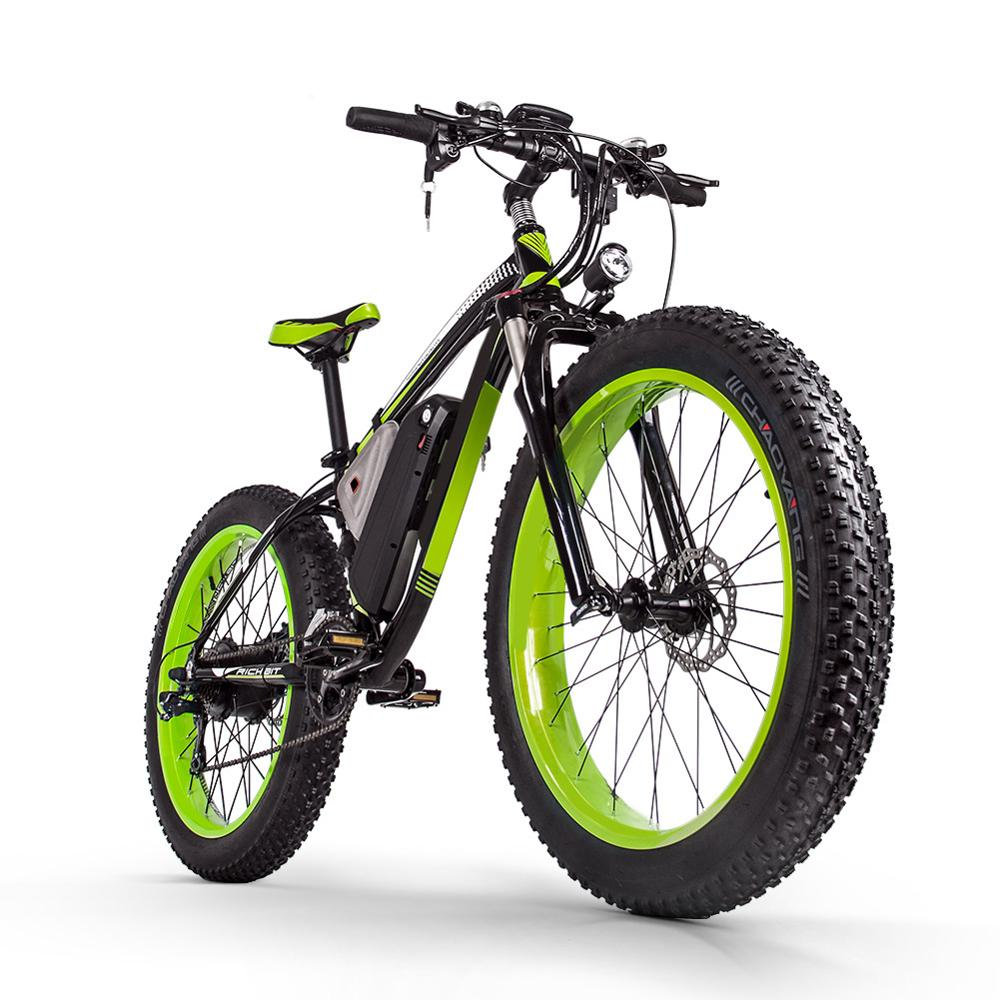 europe warehouse hot sale mountain fat tire 26inch <strong>electric</strong> bicycle e bike