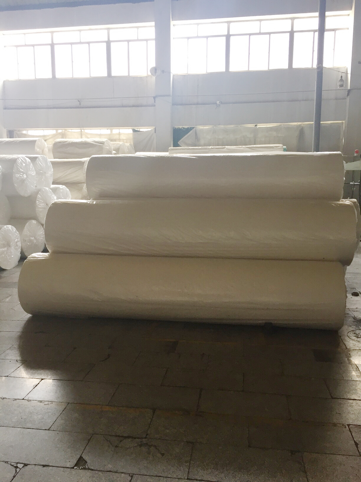 PP nonwoven fabric spunbond  non woven fabric used for shoe lining