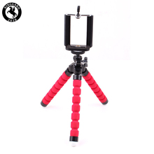 <strong>bended</strong> octopus tripod holder <strong>phone</strong> stand camera holder for tripod <strong>phone</strong>