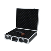 China military tactical aluminum hard gun case for sale