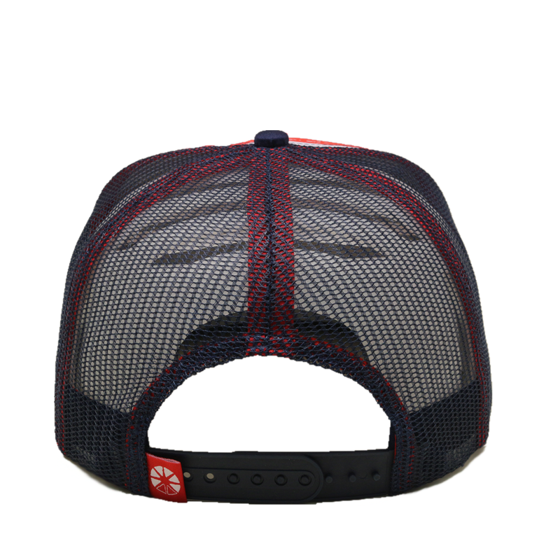 china suppliers customized 3D embroidery wholesale church hats