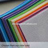 Choose from our color card