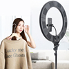 /product-detail/wholesale-beauty-18-inch-tiktok-photographic-selfie-led-ring-light-with-tripod-stand-for-live-stream-makeup-youtube-video-1600109762427.html
