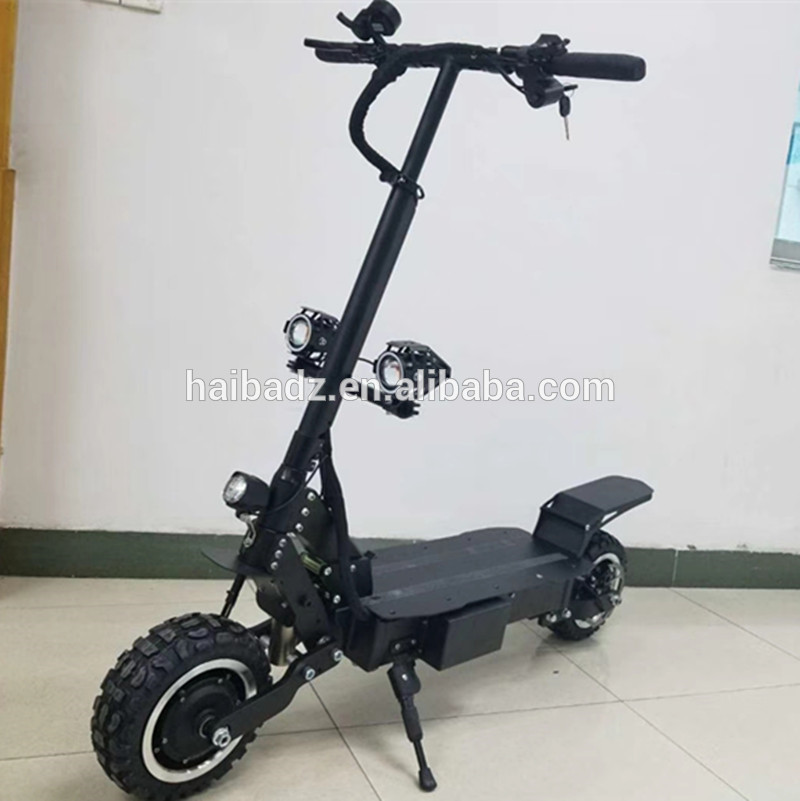 Electric Chariot, 2 Wheel Ce Electric Scooter With Seat