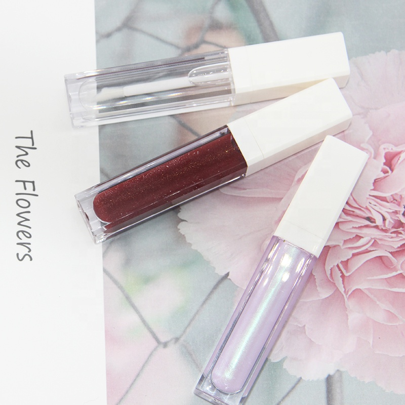 Wholesale New Arrival Glossy Lip Gloss Private Label