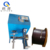 Automatic frequency control wire  coil  winding machine rewinding equipment with count meter