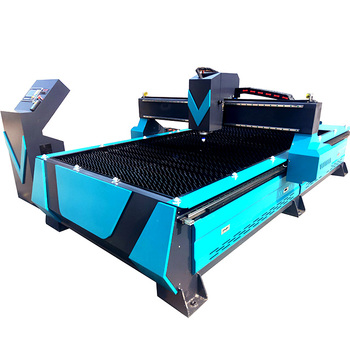 Good character Iron/ Stainless Steel/ aluminum/ copper 1530 plasma cnc cutting machine