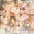 Artificial Silk Cherry Blossom Branches Pink For Wedding Home Party Decor