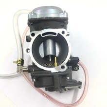 Carburetor Replace For Harley Davidson CVK Keihin 40mm CV40 <strong>OEM</strong> 27492-96