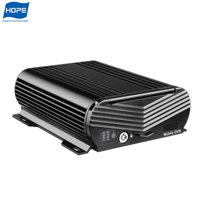 Full Hd 1080P <strong>16</strong> <strong>Channel</strong> Ahd Cctv Mobile Standalone Dvr