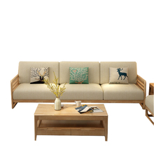 Fabric Sofa Cum Bed Fashion Couch Living Room <strong>Furniture</strong> Sets