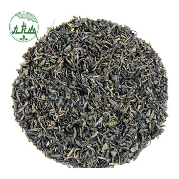Health High Quality Organic Slimming Loose Leaves Green Tea