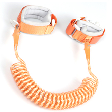 Gifts Give the child Anti lost rope wrist link for toddlers in <strong>Safety</strong> for children