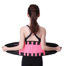 We are <strong>specialized</strong> in producing sports belts to provide you with good products for slimming