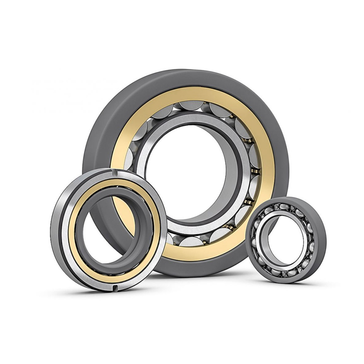 High precision NU <strong>1015</strong> M/C3VL0241 Electrically insulated cylindrical roller bearing