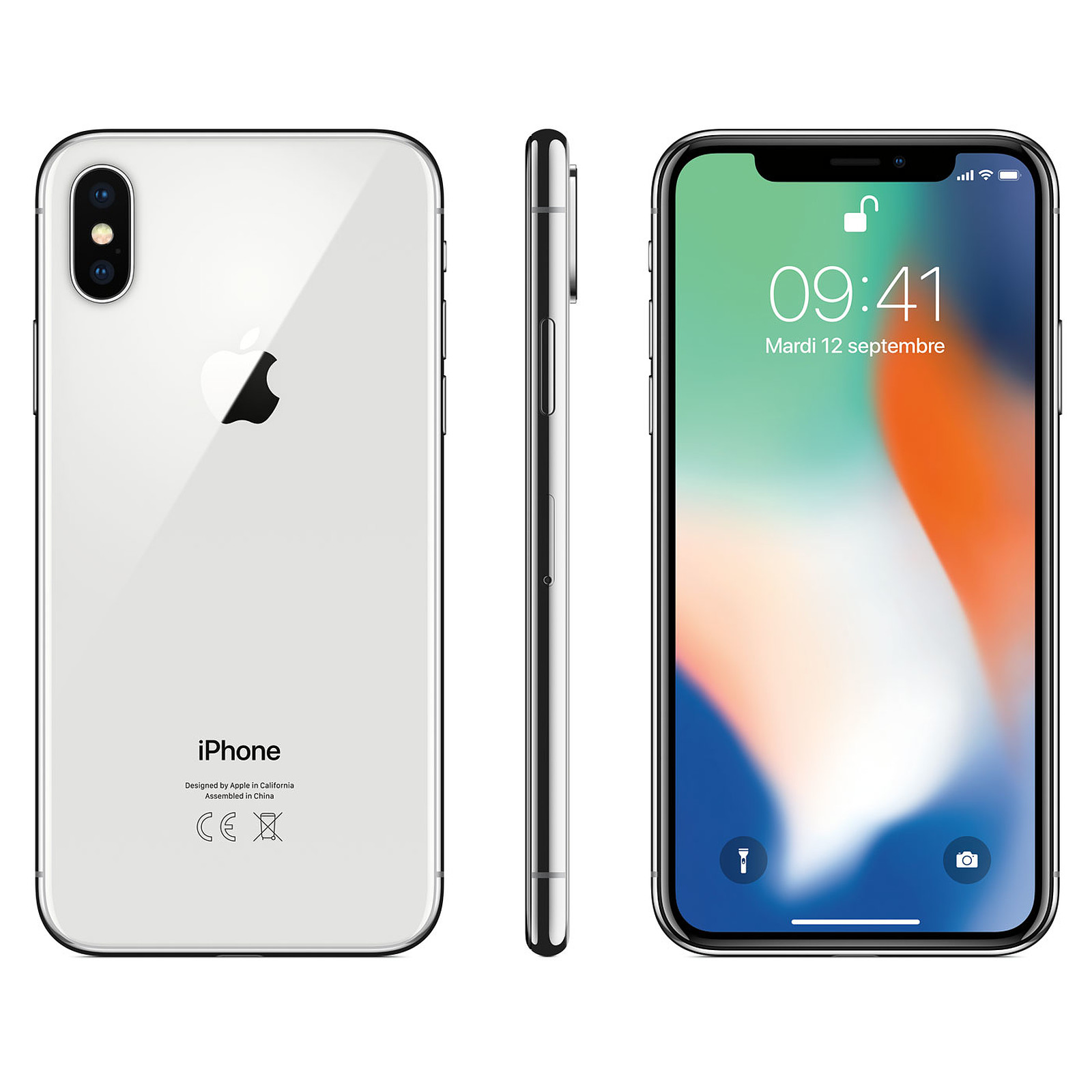WHOLESALE ONLY- <strong>10</strong> Pieces Min Order Quality Smart Second Hand <strong>Mobile</strong> Phone - Unlocked Original Used A Grade for iPhone <strong>X</strong> 256GB