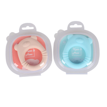 Teething Toys Baby teething toys food grade silicone teether