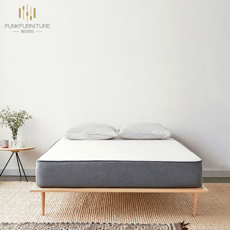 Punk luxury and soft hotel memory foam mattress standard mattress multifunctional factory in china - Jozy Mattress | Jozy.net