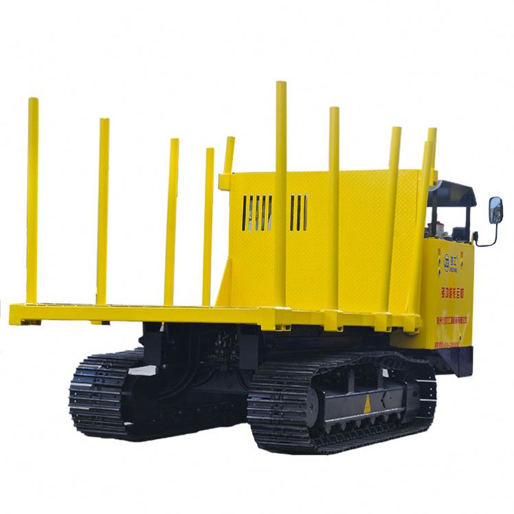 Chinese Supplier 5 Ton Four Wheel Drive Dump Truck With High <strong>Quality</strong>