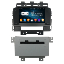 KD-7111 hot sale NXP6686 radio support TPMS car dvd player for Astra <strong>J</strong> 2011-2012