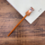 New Design Custom Printed Wooden Colorful Pencil