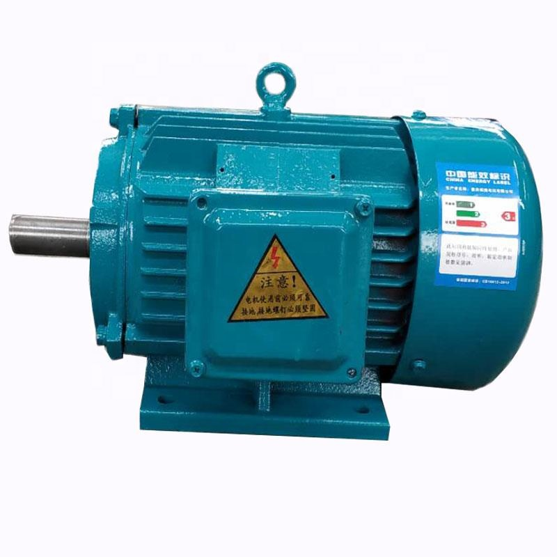 22kw 30hp 1470rpm three-phase asynchronous <strong>motor</strong> <strong>y2</strong> electric <strong>motor</strong>