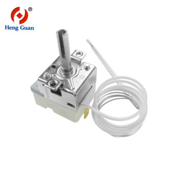 Home appliance capillary thermostat WYF series