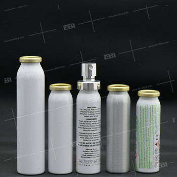 2019 hotsale new packaging  delay spray  bottle for men