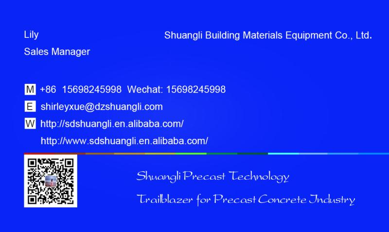 prestressed hollow core slab/roofing tile /small machine big profits for sale