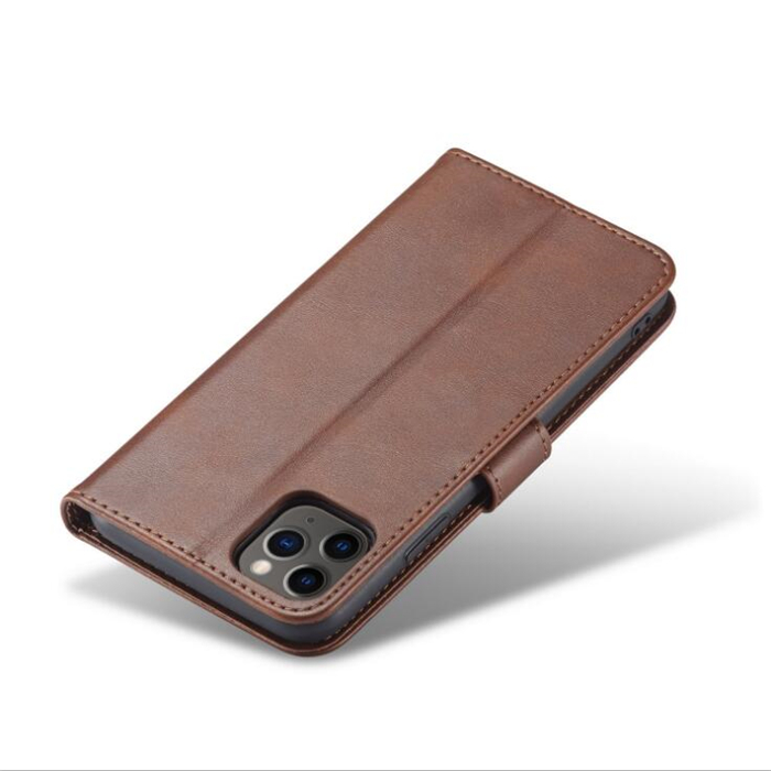 Luxury Leather Wallet Case Flip Cover For iPhone 11 10 X 8 7 6 Plus 12 12 Pro 12 Pro max