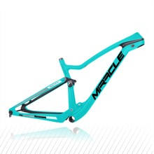 2020 New 29er Cross Country MTB  bikes XC suspension carbon frame,148*12MM boost Carbon mountain  Bike Frame 29er