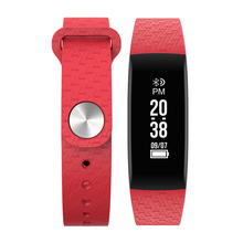2019 Vibrating <strong>Touch</strong> <strong>Screen</strong> bracelet Bluetooth Waterproof Fitness Smart Watch