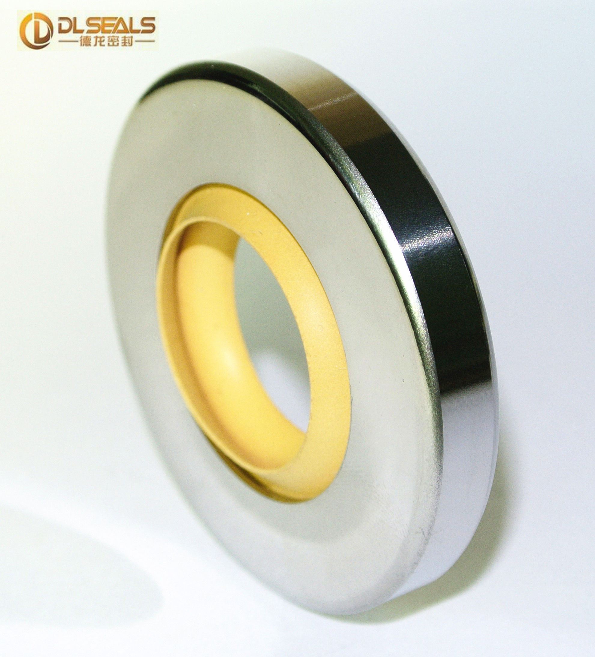High quality hermetically sealed compressors PTFE lip seal 50*60*7