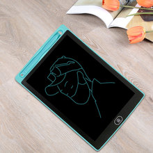 8.5inch kids electronic writing pad lcd writing pad magnetic writing padBest gift kids