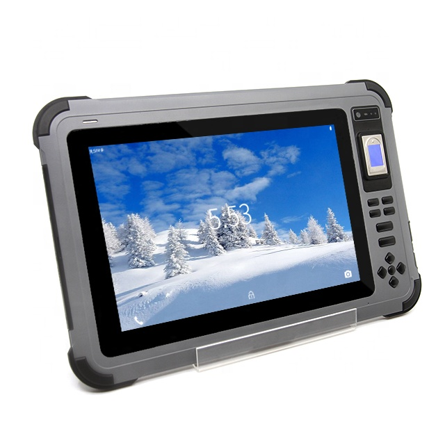 Top 10 factory S101 oem odm industrial tablet pc rugged 10.1 inch 4G lte wifi 3gb ram option rfid reader uhf <strong>mobile</strong> gnss rtk